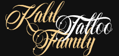 Kalil Tattoo Family