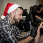 Le Challenge Tattoo de Noël 2020 en 5 questions